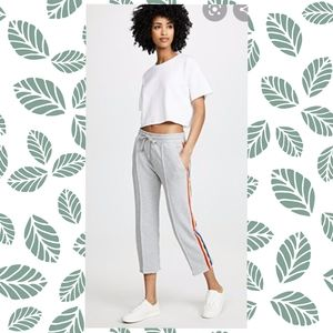 Spiritual Gangster Pants & Jumpsuits - Spiritual Gangster | Cropped Essential Sweatpants